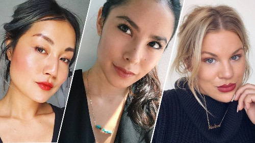 How Beauty Editors Use Makeup to Make Their Skin Look Goddamn Amazing