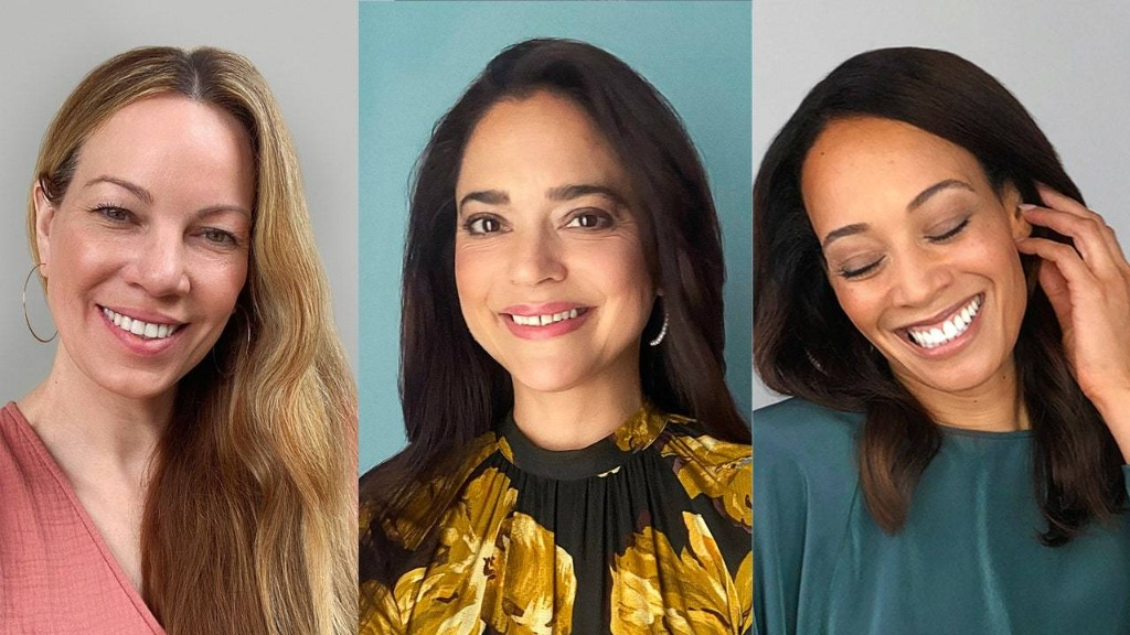 Three Women Over 40 Share Their Tips for Healthy, Glowing Skin