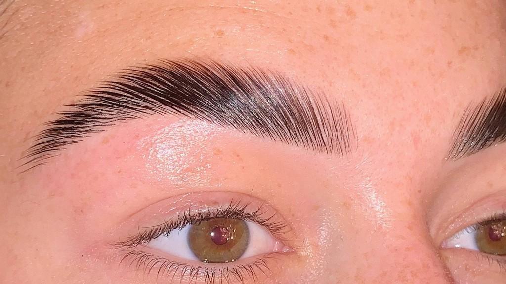 Eyebrows on Fleek - cover