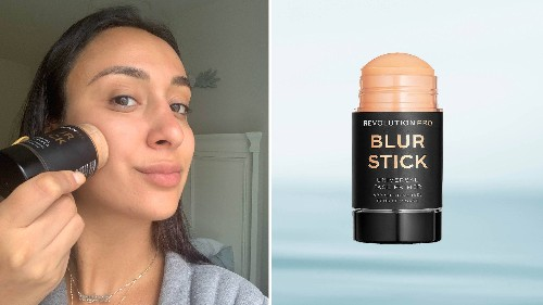 I Tried the $15 Primer People on TikTok Are Obsessed With