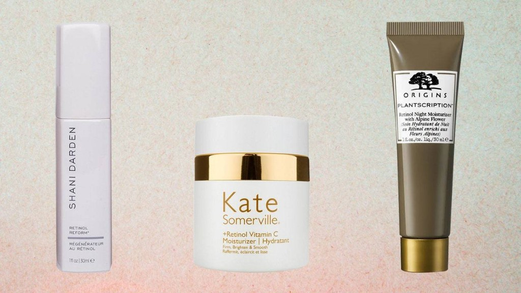 The 14 Best Over-the-Counter Retinol Creams That Actually Work