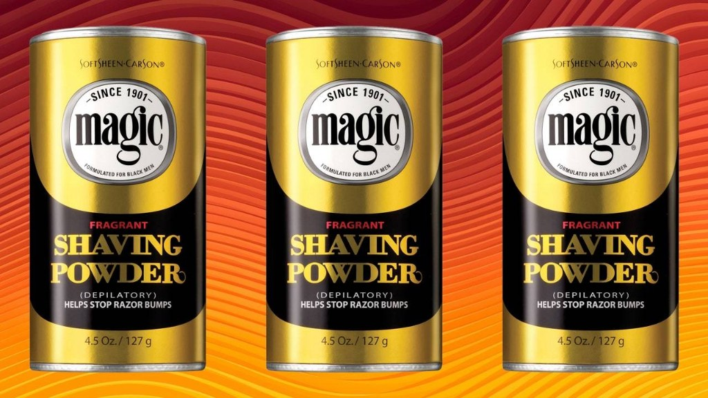TikTok Is Obsessed With This $3 Magic Shaving Powder, But Is It Safe?