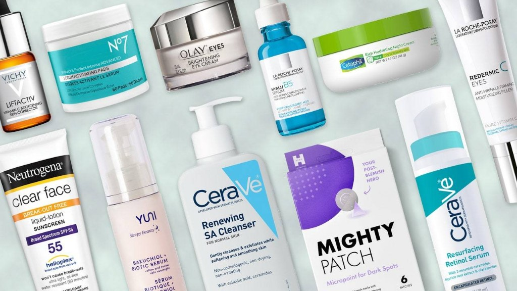 Derms Answer the Most Common Skin-Care Questions of Women Over 40