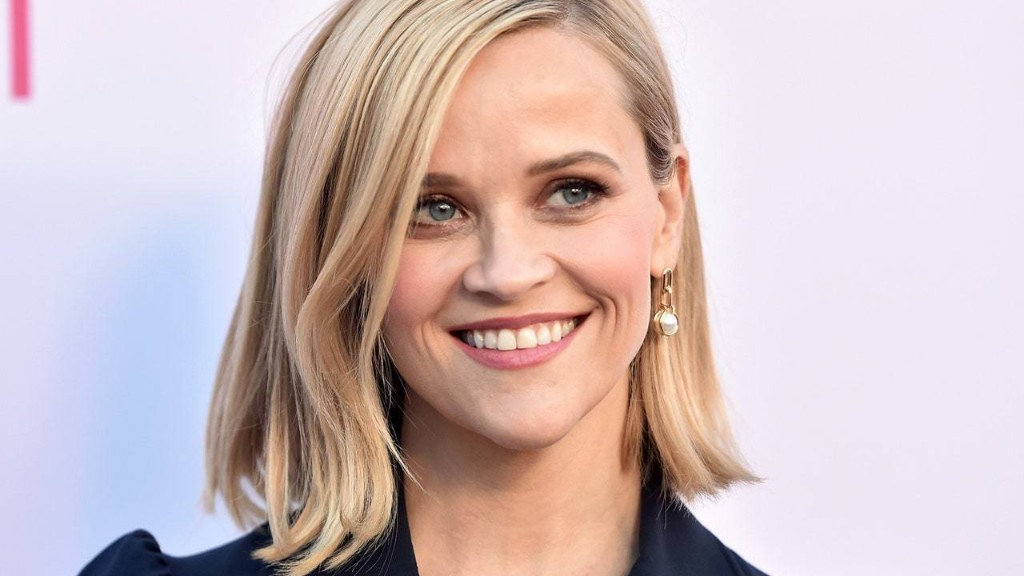 Reese Witherspoon's 1996 Selfie With Paul Rudd Shows Just How Far Eyebrows Have Come