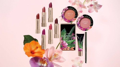 BareMinerals Is Launching a Vacation-Themed Makeup Collection