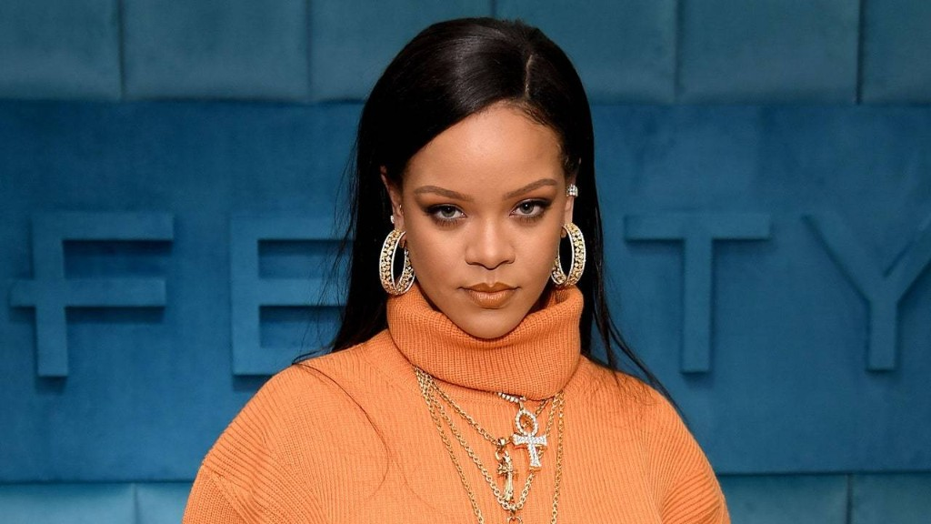 Rihanna Debuted a Mullet in the Teaser for Her Savage x Fenty Lingerie Show