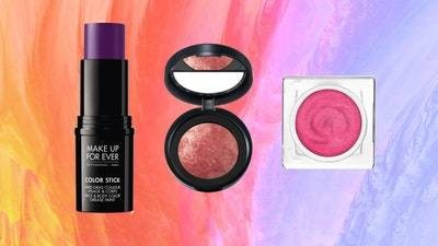 The Best Blushes for Darker Skin Tones