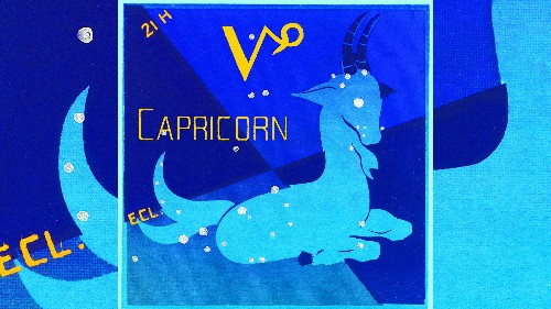 What December's Capricorn Horoscope Predictions Mean for You