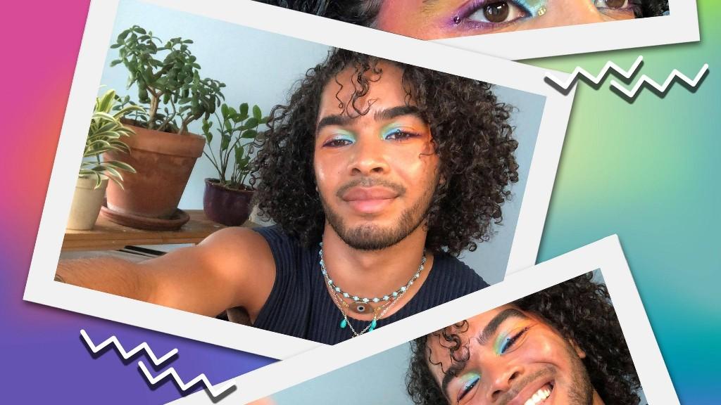 Makeup Artist Bob Scott Shares How Makeup Is a Tool of Self-Affirmation