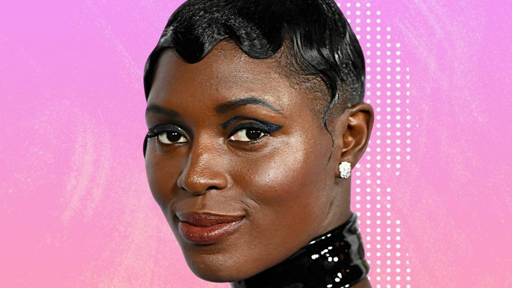 Jodie Turner-Smith on the Power of Fragrance and How We Can be Better to New Mothers