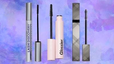 The 14 Best Lengthening Mascaras for Short Lashes