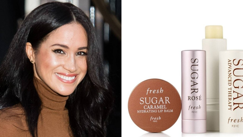 Meghan Markle's Secret to Long, Fluttery Eyelashes Is on Sale at Nordstrom