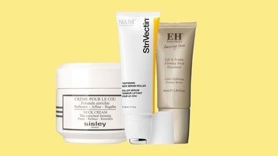 The 22 Best Neck Creams on the Market Right Now