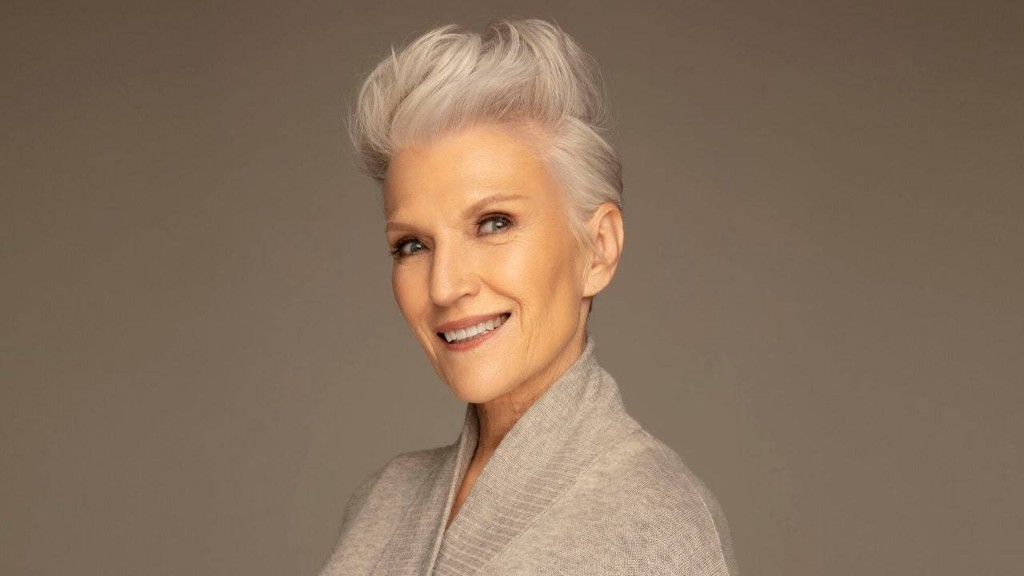 Model Maye Musk Shared Her Morning Skin-Care Routine on Her 72nd Birthday