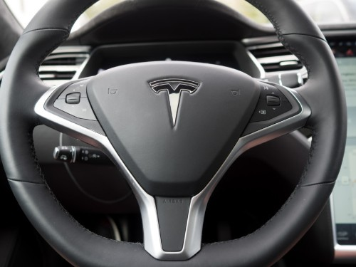 The head of Tesla's Autopilot feature now works for Google