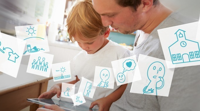 SwiftKey Symbols released: an app for assisting special language needs