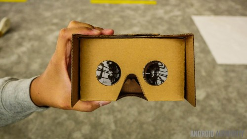 Google's Cardboard Camera app lets you make your own VR photos