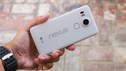Nitpicking the Nexus 5X: Gosh the grievances!