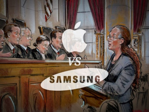 Samsung agrees to pay $548 million to Apple for patent infringement