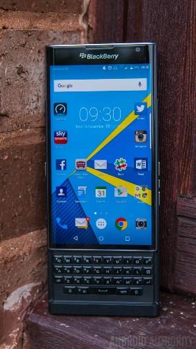 BlackBerry Priv: 5 things I like & 5 things I don't