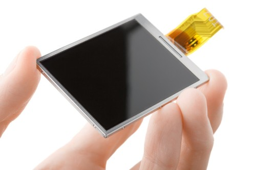 Watch out OLED here comes PCOLED!