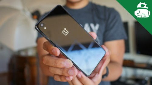 Ceramic OnePlus X on its way this Tuesday