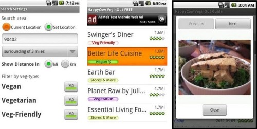 Best Android apps for vegetarians and vegans - Android Authority