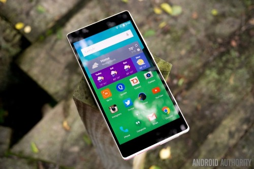 Battle of the flagship killers: BLU Pure XL, Nexus 5X, OnePlus 2 and Moto X Style (Pure Edition)