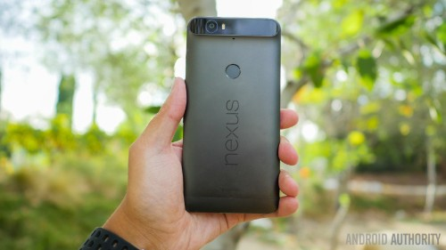 Unlocking the Nexus 6P bootloader will require a new command