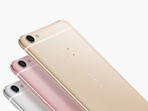 VIVO X6 and X6 Plus officially announced in China