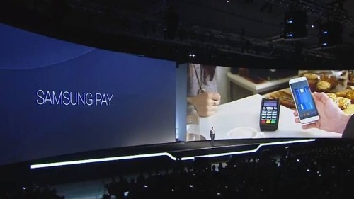 Samsung Pay платит по 5 долларов за привлечение новых пользователей | AndroidInsider.ru
