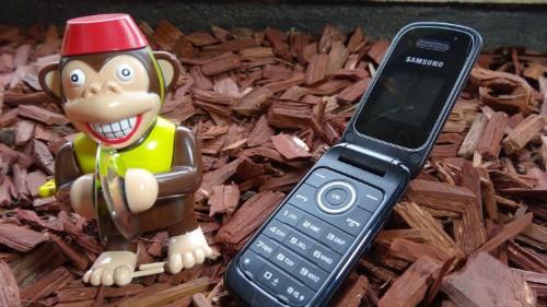 Как насчёт Galaxy S6 в формфакторе… раскладушки? | AndroidInsider.ru