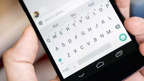 Лучшие клавиатуры на январь 2015 года. А ты все еще в тренде? | AndroidInsider.ru