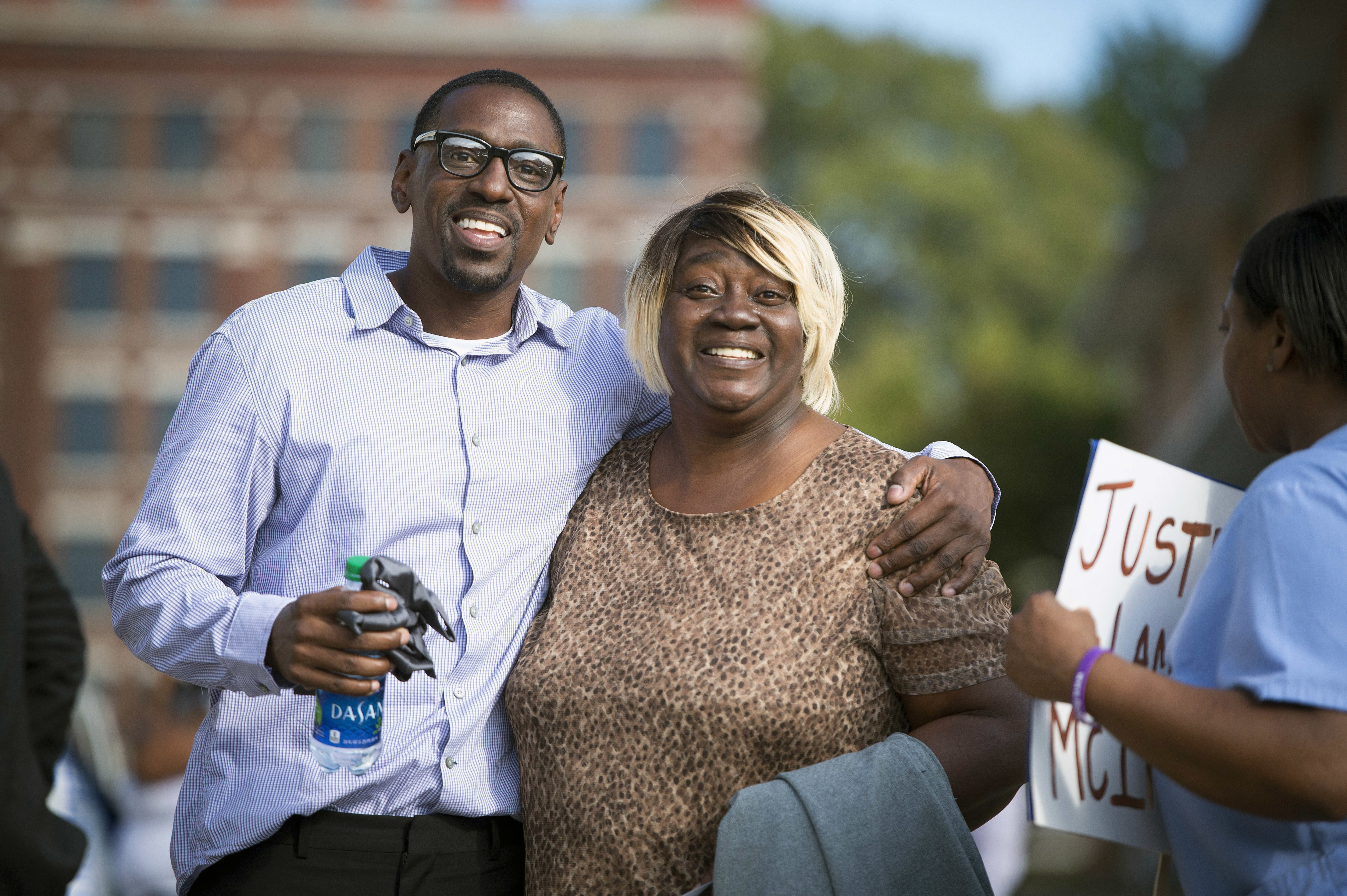 Kansas fights claim of man wrongly imprisoned for 23 years