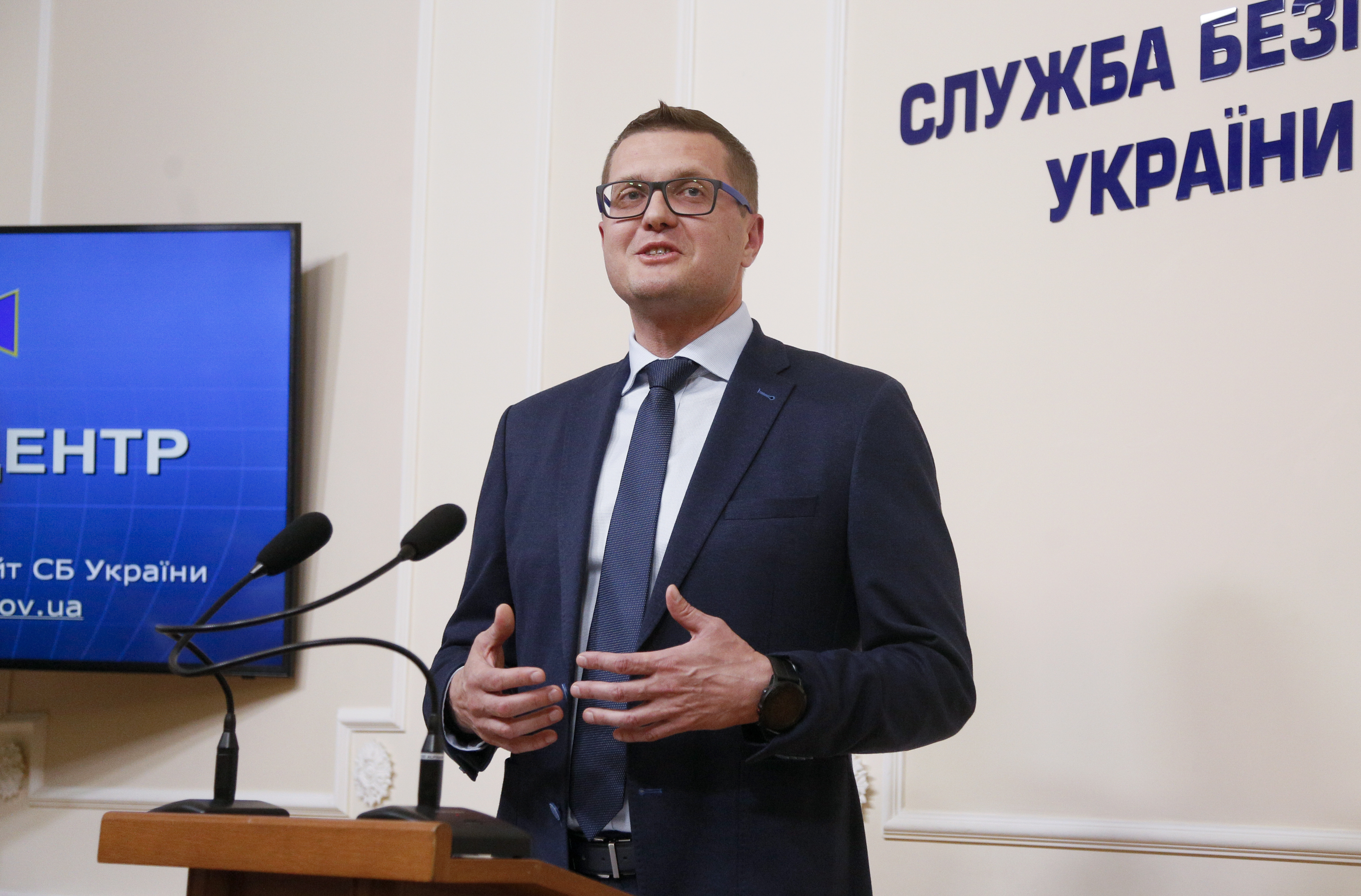 Ukrainian hacker sought by US arrested