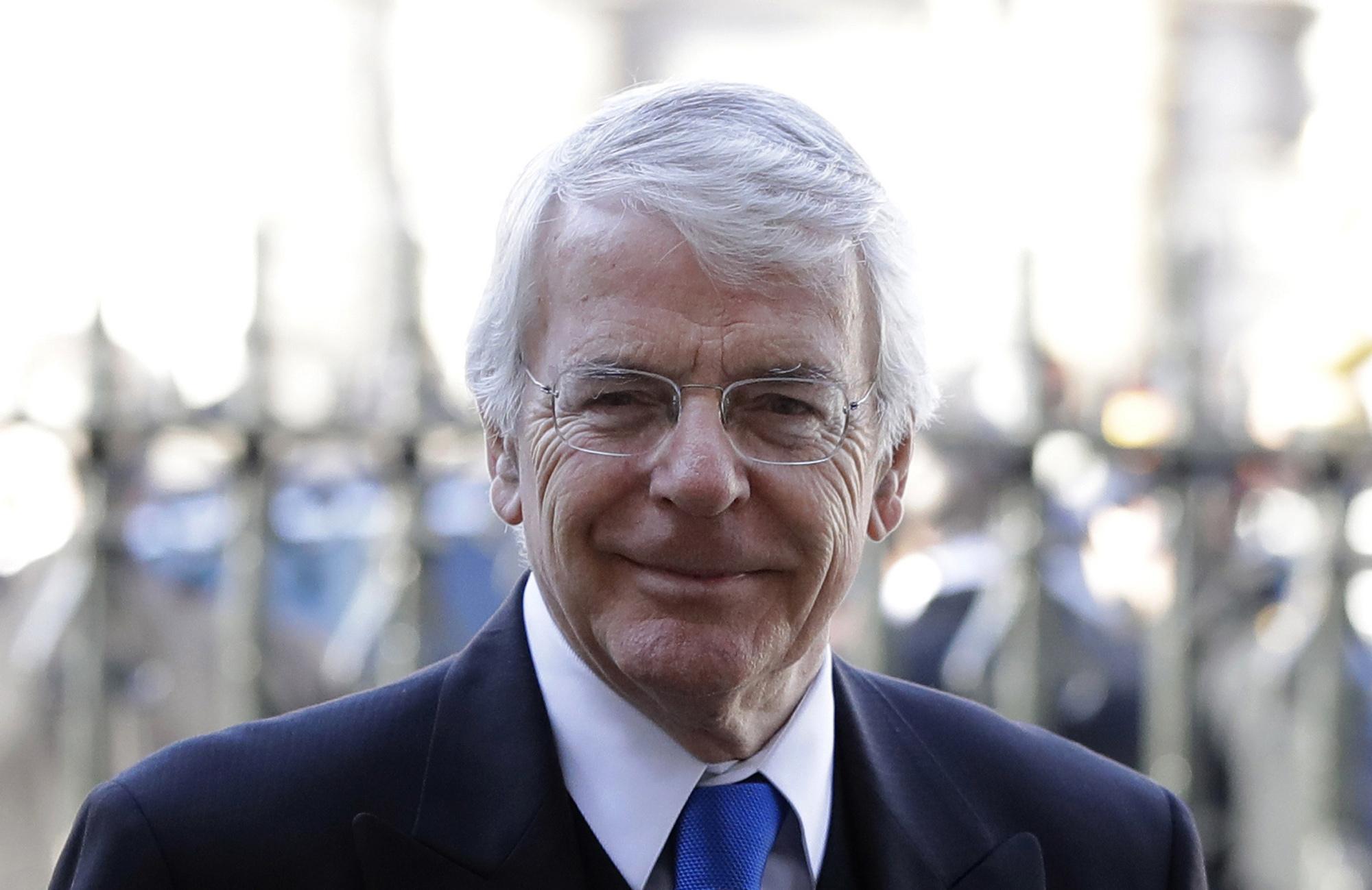Brexit: Ex-PM vows legal action if UK Parliament suspended