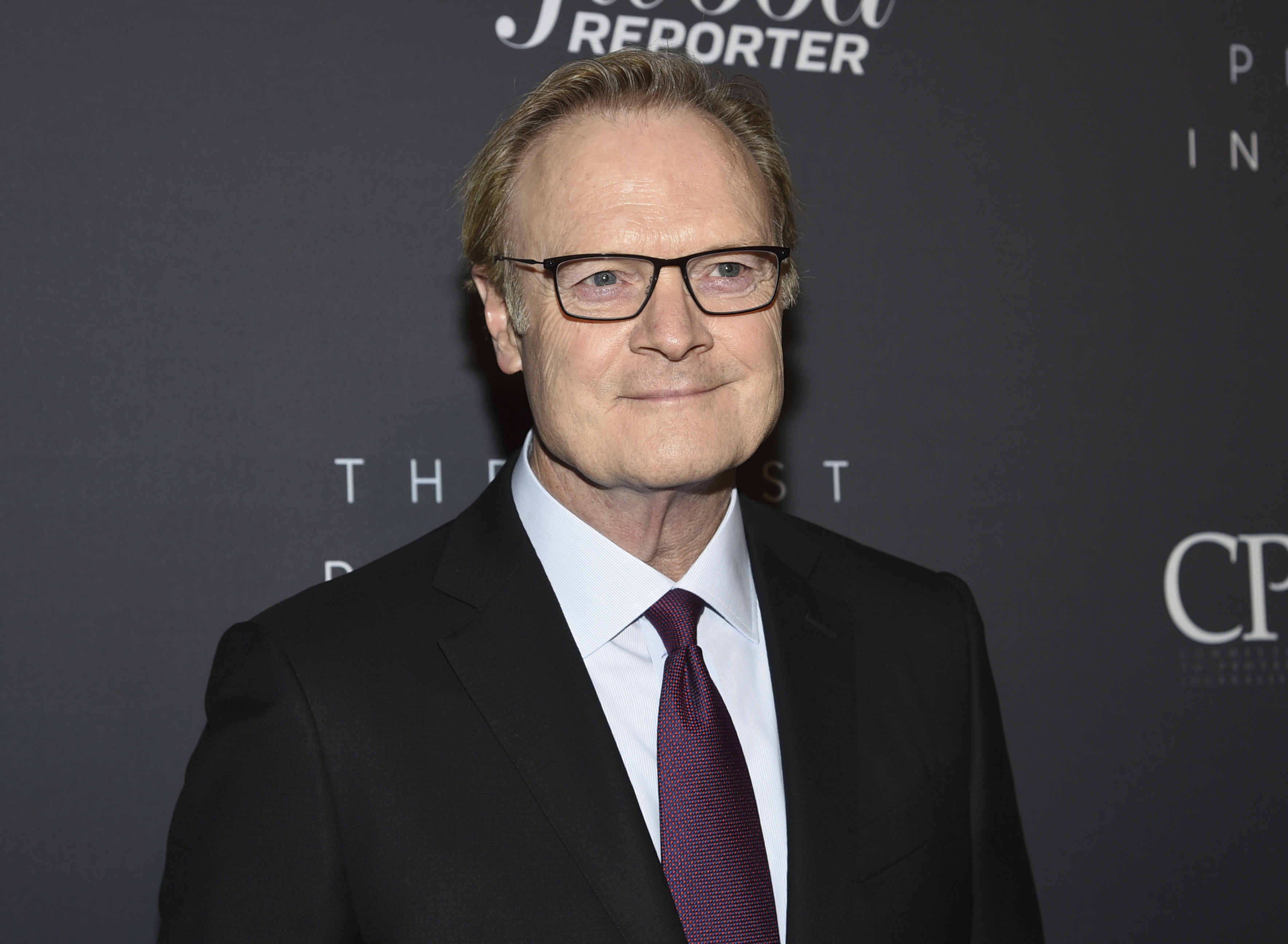 MSNBC's O'Donnell retracts Trump story