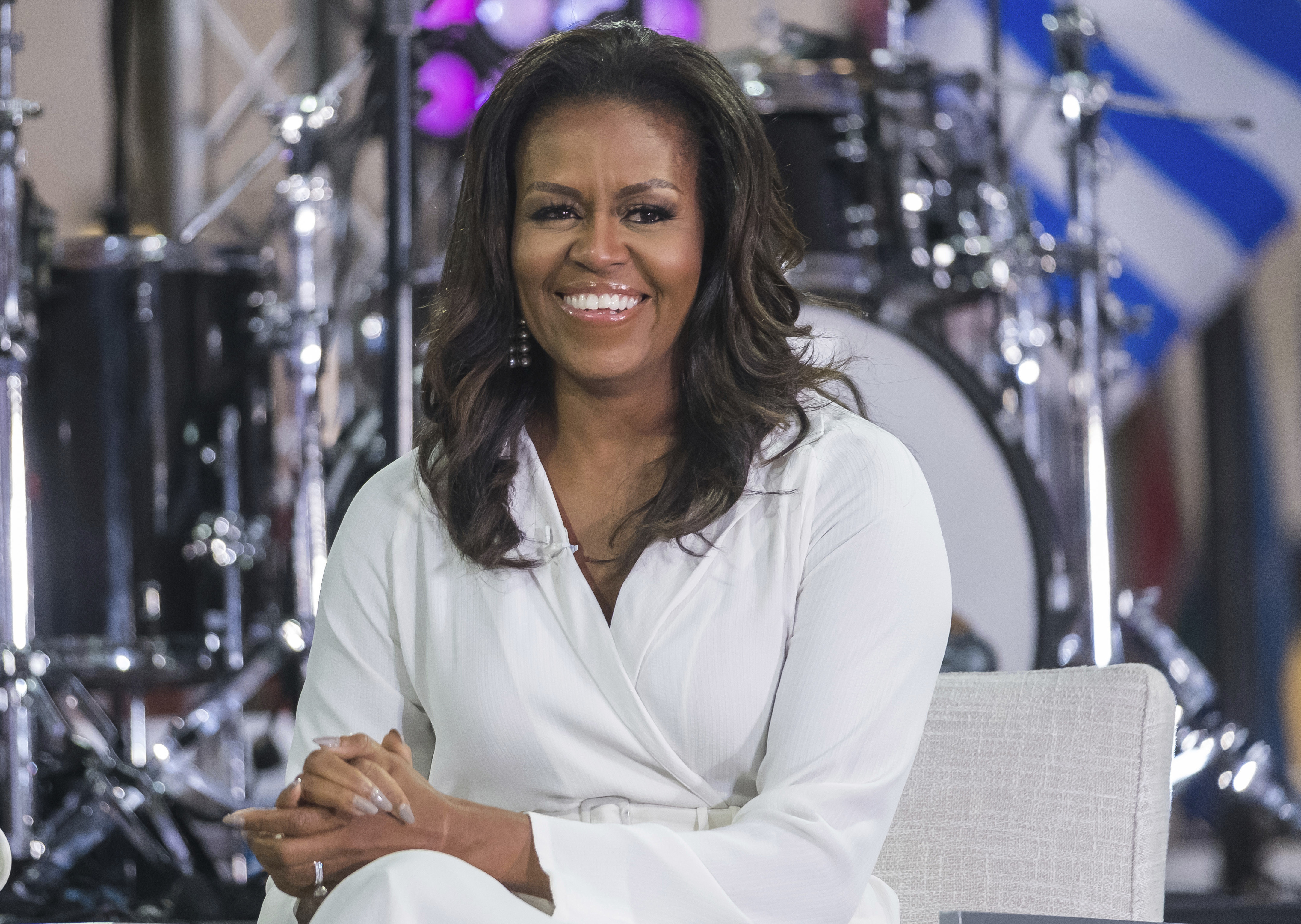 More celebs join Michelle Obama's voter outreach drive