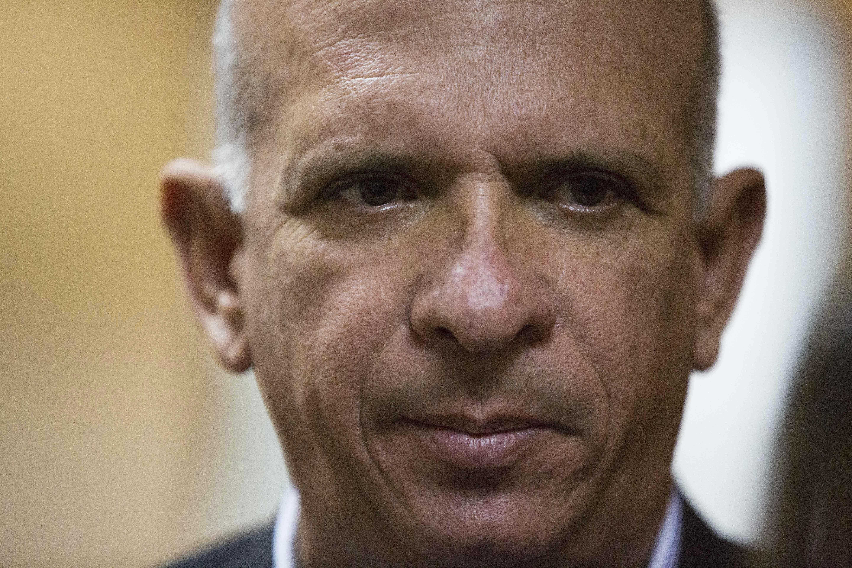 Venezuela's ex-spy chief arrested in Madrid on US warrant