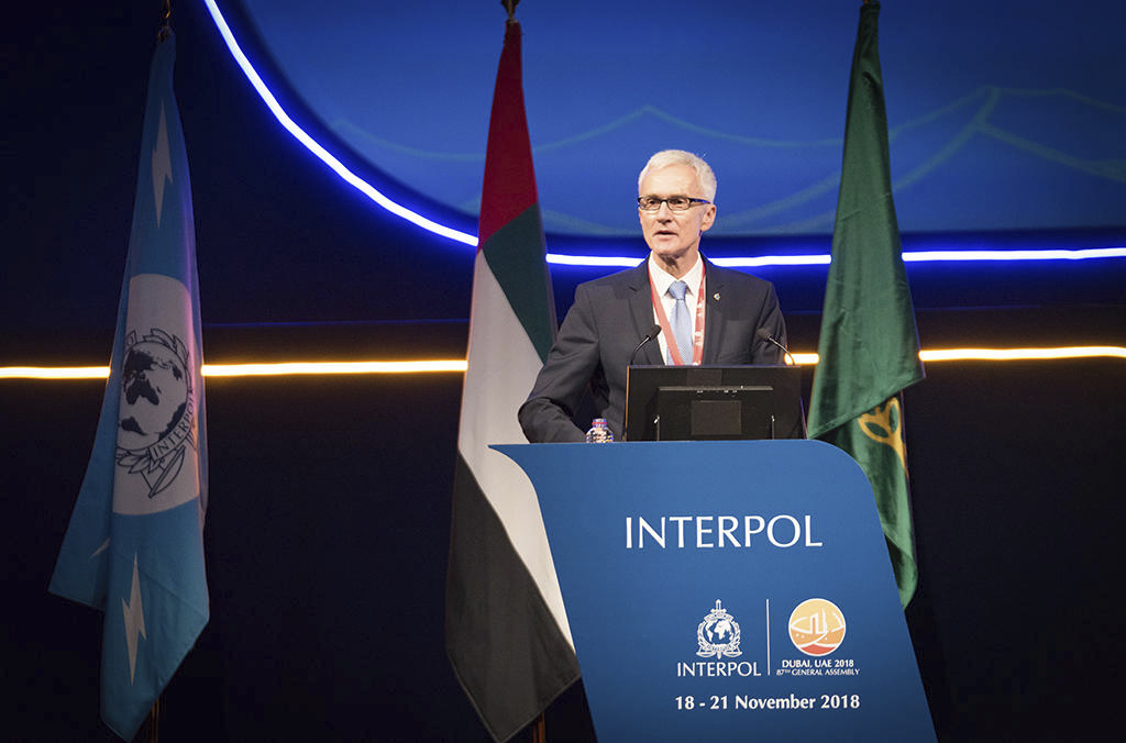 Kosovo's bid to join Interpol fails, in victory for Serbia