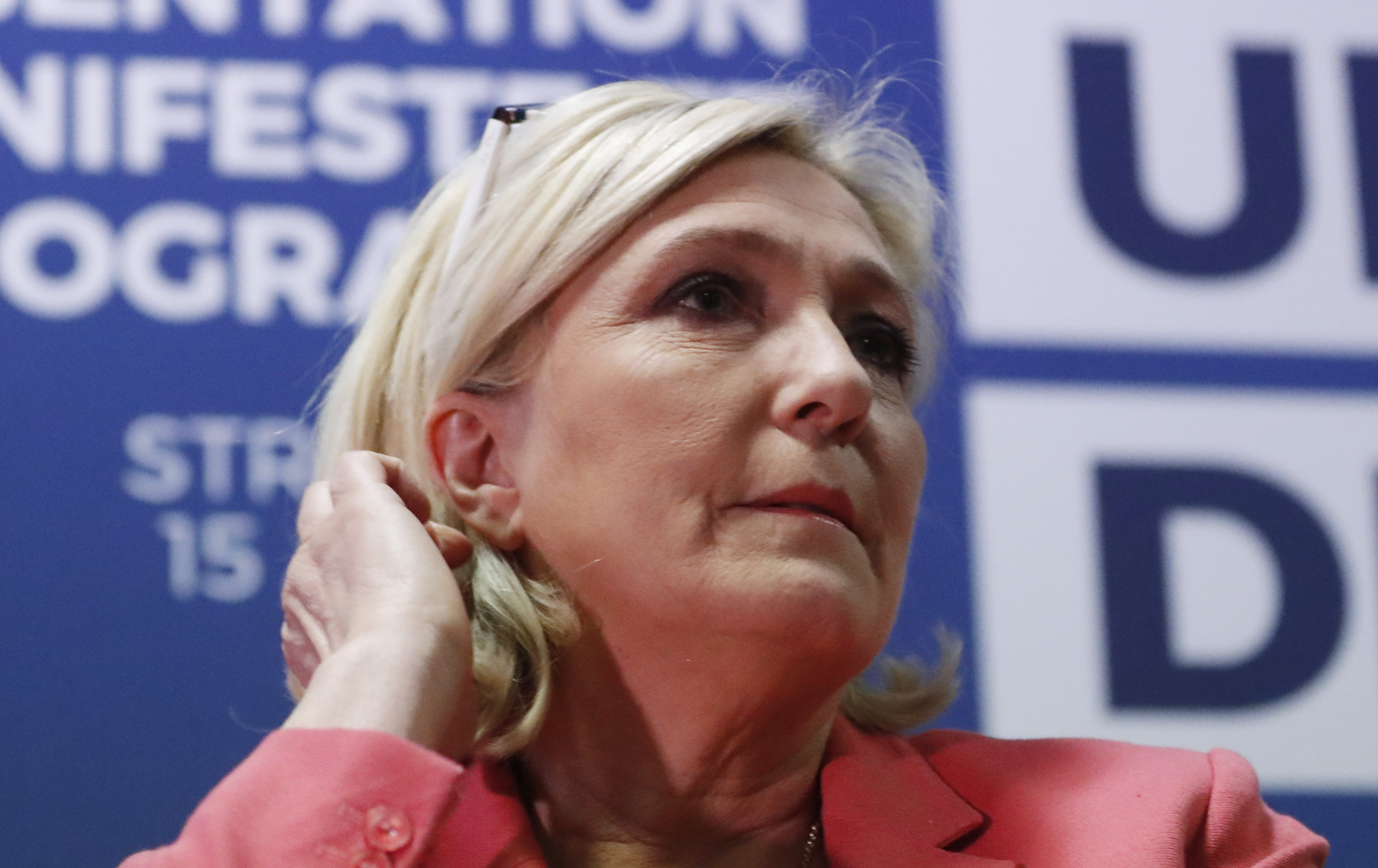 Populists expected to gain seats in May's EU elections