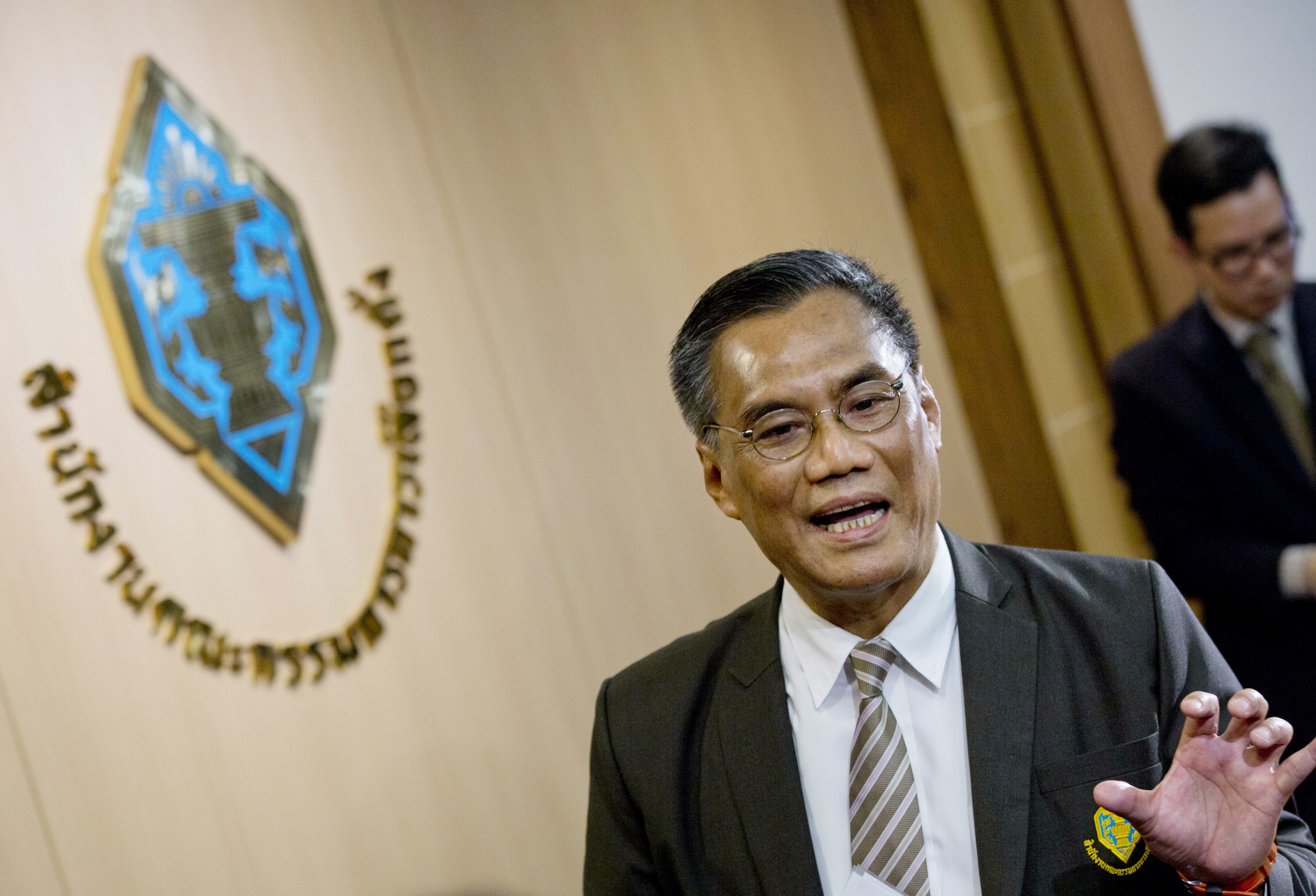 Thailand sets March election date after 5-year military rule