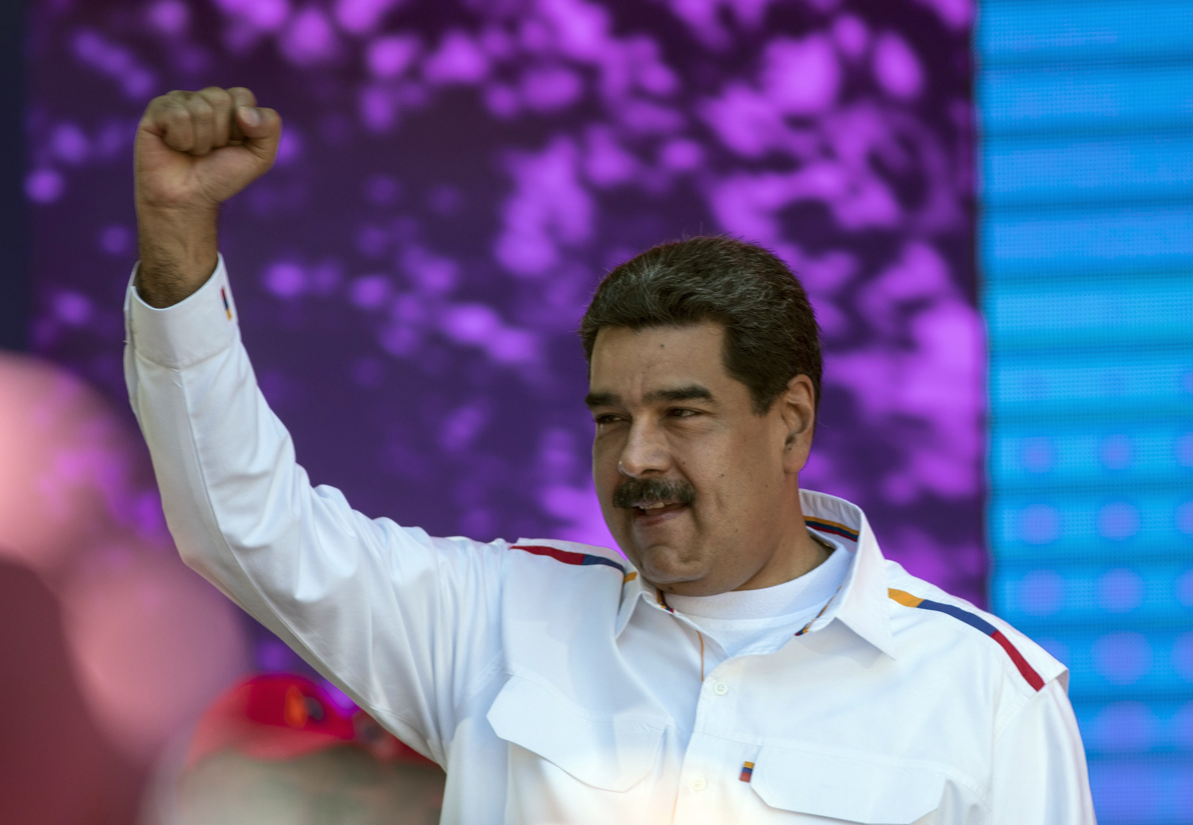 AP Explains: Venezuela opposition's fight to win over troops