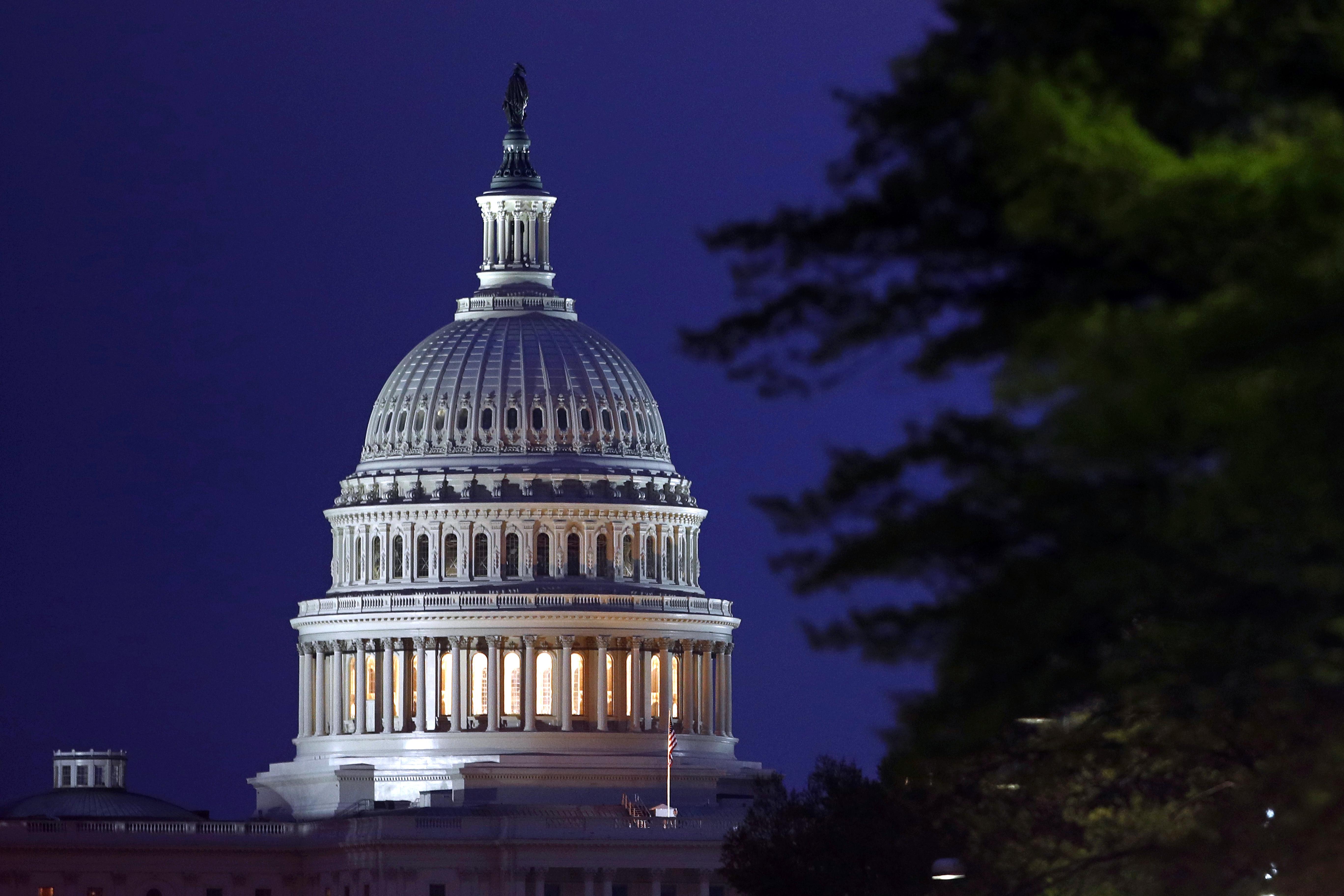House votes to block military transgender ban