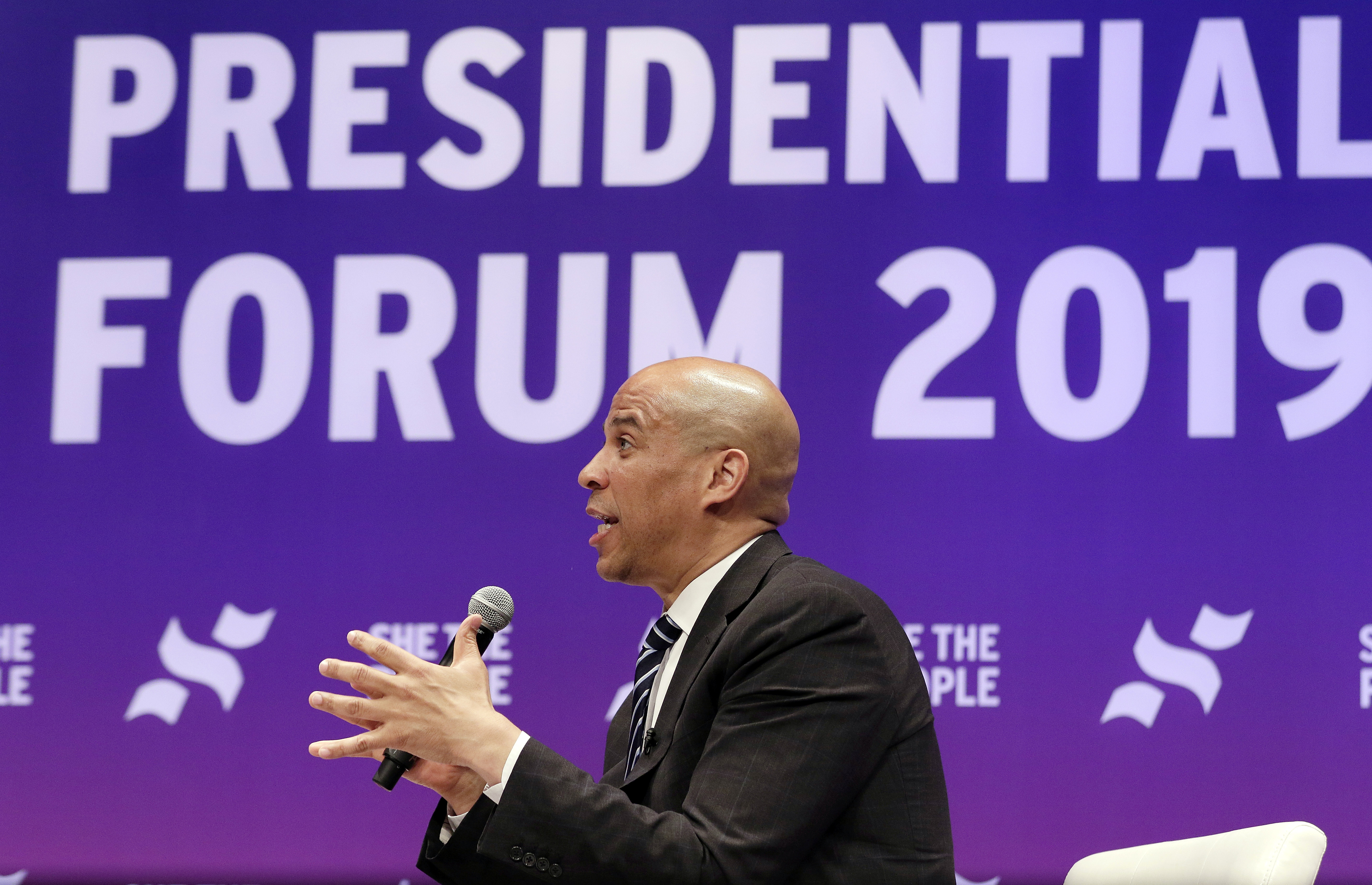 Some women of color frustrated by Biden's expected 2020 bid
