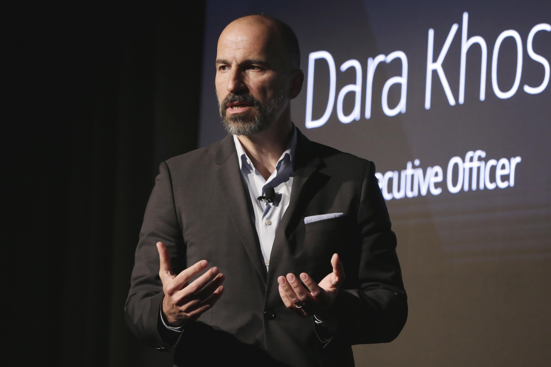 Uber acquires Mideast competitor Careem for $3.1 billion