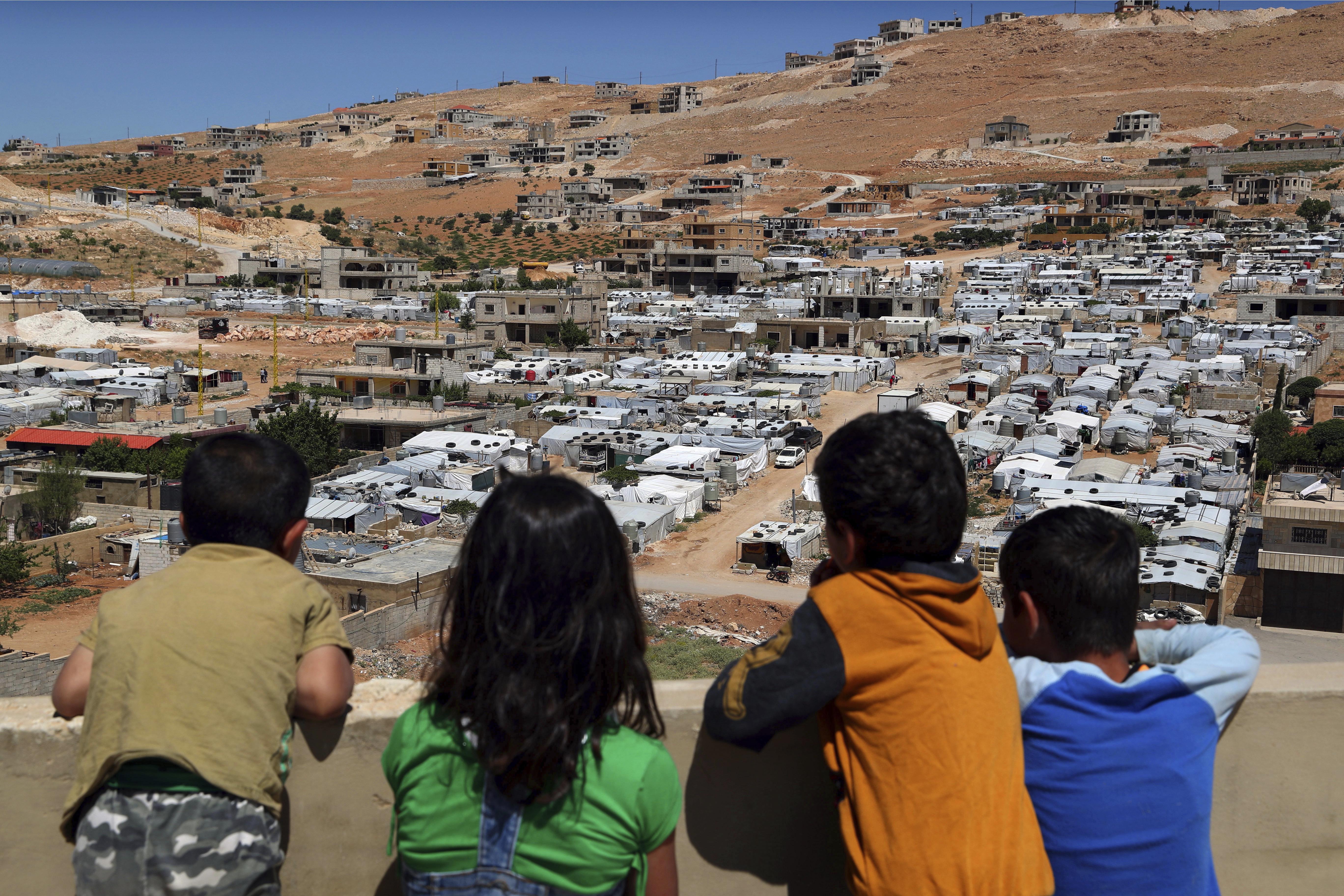 'Forgotten' war: Syria conflict a footnote at UN meeting