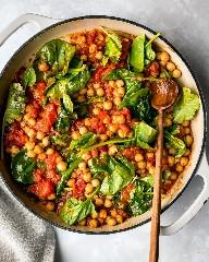 Discover easy dinner ideas
