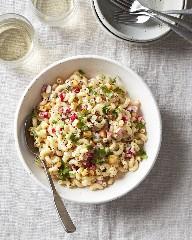 Discover macaroni salad