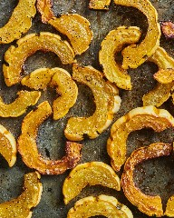 Discover roasted squash